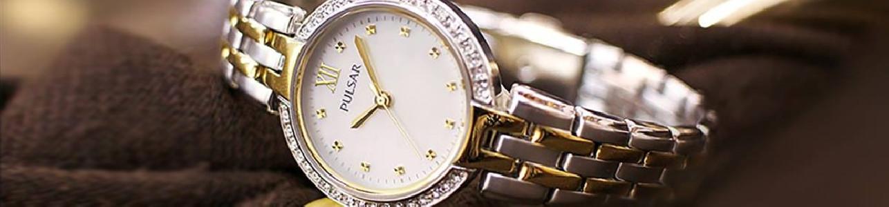 Pulsar Ladies' Watches