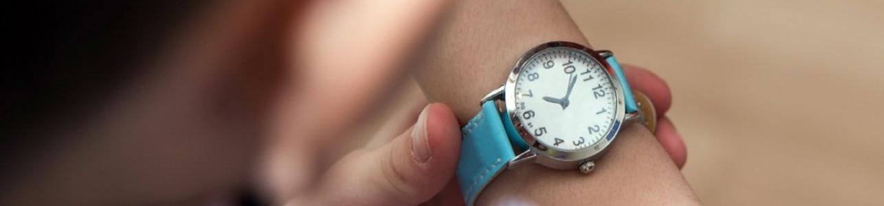 Girls' Watches