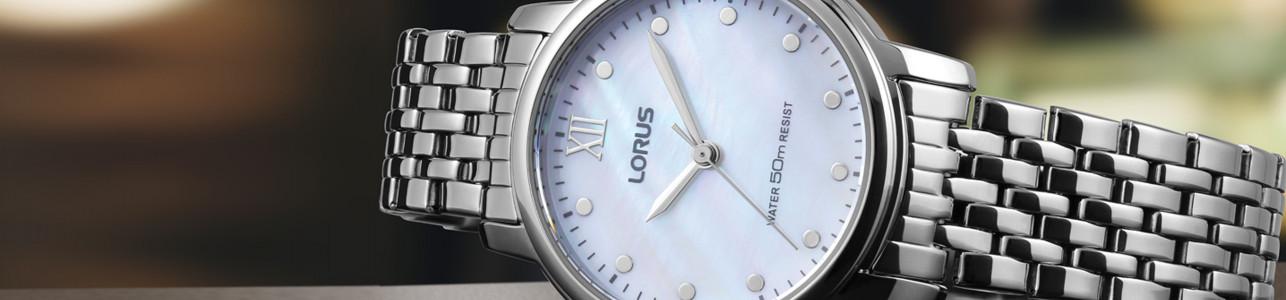 Lorus Watches