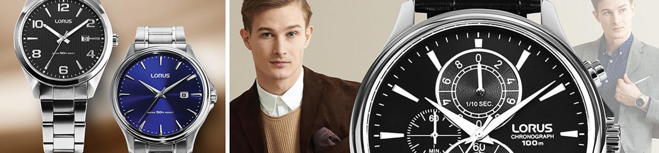 Lorus Men's Watches