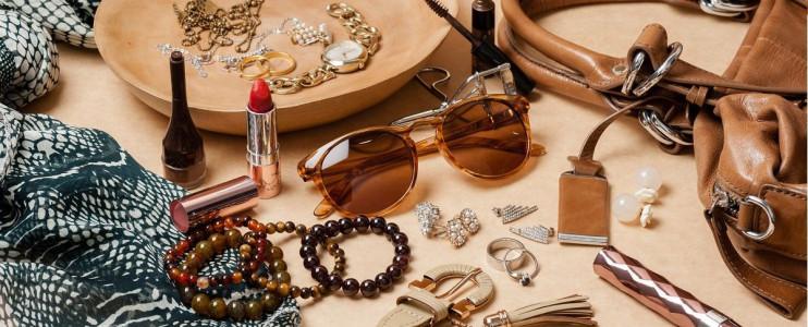 Ladies' Jewelry