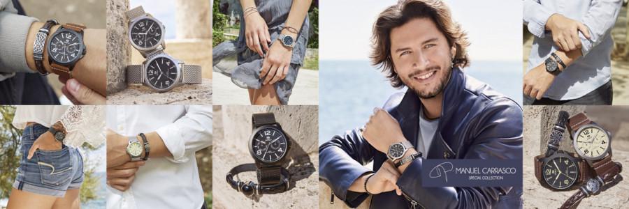 Marea Men's Watches