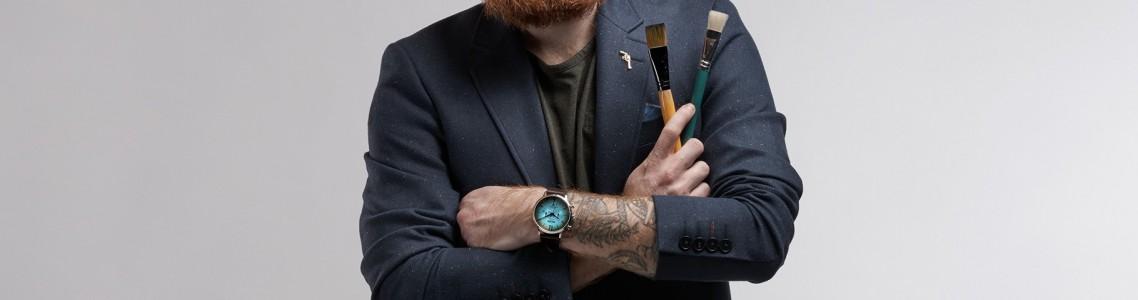 Welder Men's Watches