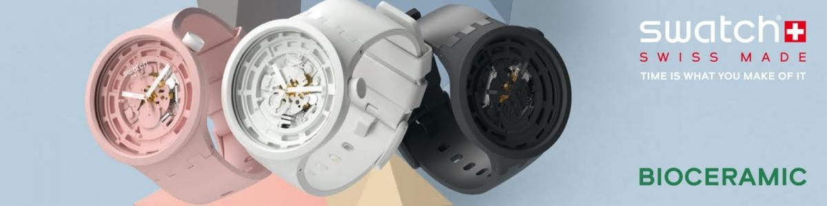 Swatch Ladies' Watches