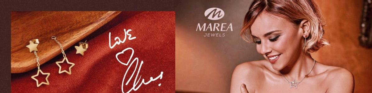 Marea Ladies' Jewelry