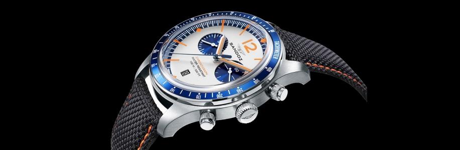 Sandoz Watches